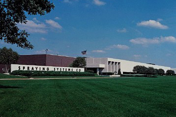 Wheaton, Illinois Facility